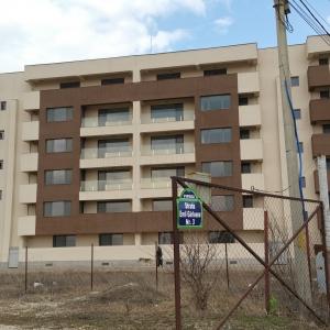 Imobil rezidențial S+P+5E, str.Emil Gârleanu 7A, Pipera