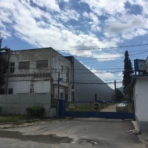 Platforma industriala Hidromecanica  Brasov, teren în suprafață de aproximativ 95.000 mp  și construcții cu suprafață construită de aproximativ 57.000 mp