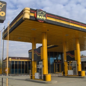 Statie distributie carburanti Brasov, str.Carpatilor nr.95