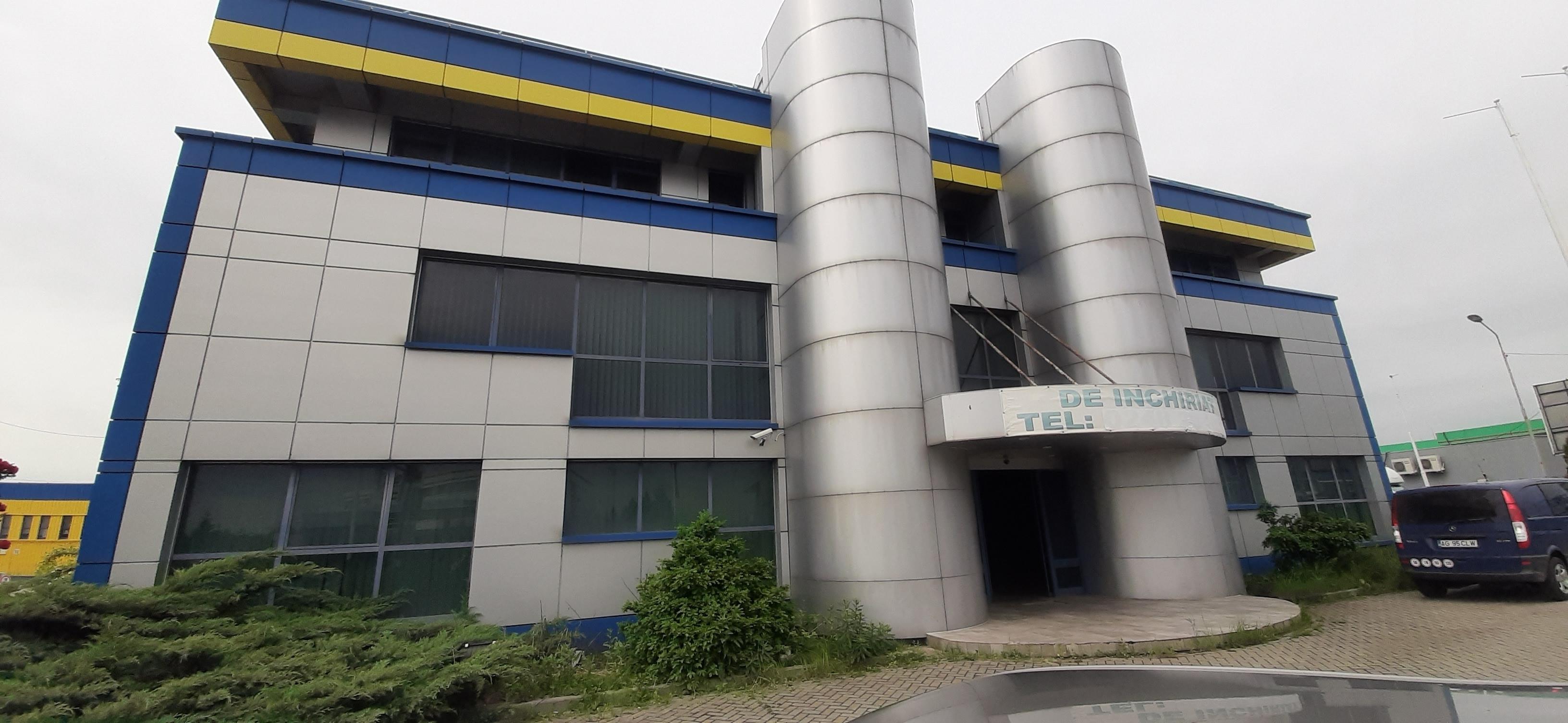 Sediu Administrativ VEGA, cladire de birouri cu regim de inaltime P+10+M2 str. Siderurgiștilor 7, Bl.PS1B, Galati