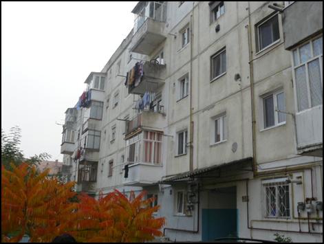 Apartament 2 camere situat in Făgăraş, str. Plopului, bl. 11, etaj 3, ap. nr. 13, jud. Braşov