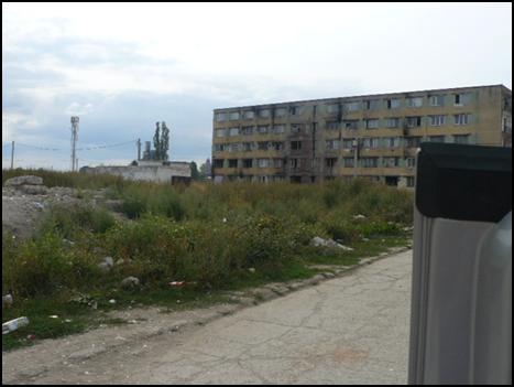 Teren 3.687mp situat in Fagaras, str. Plopului, nr. 4, 5, 7, 8