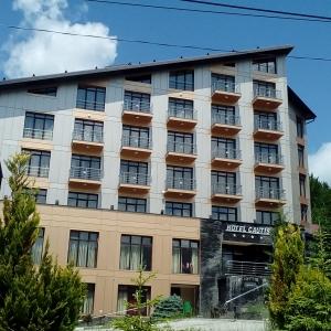 Hotel Cautis - Azuga