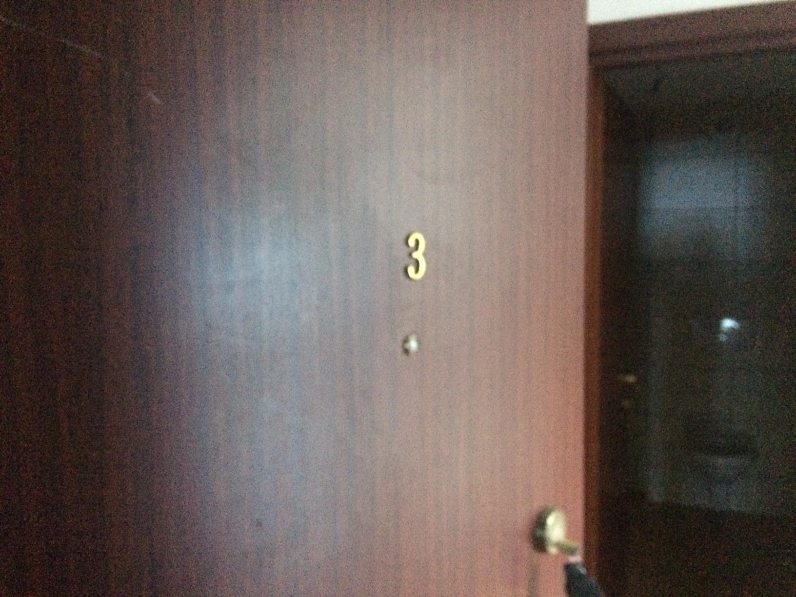Apartament 1 camera, Nr. 3, Ansamblul Izvorul Dorului, Sinaia