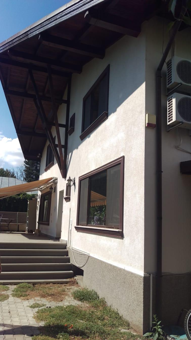 Casa cu teren situata in Voluntari, Str. Erou Iancu Nicolae, Jud. Ilfov
