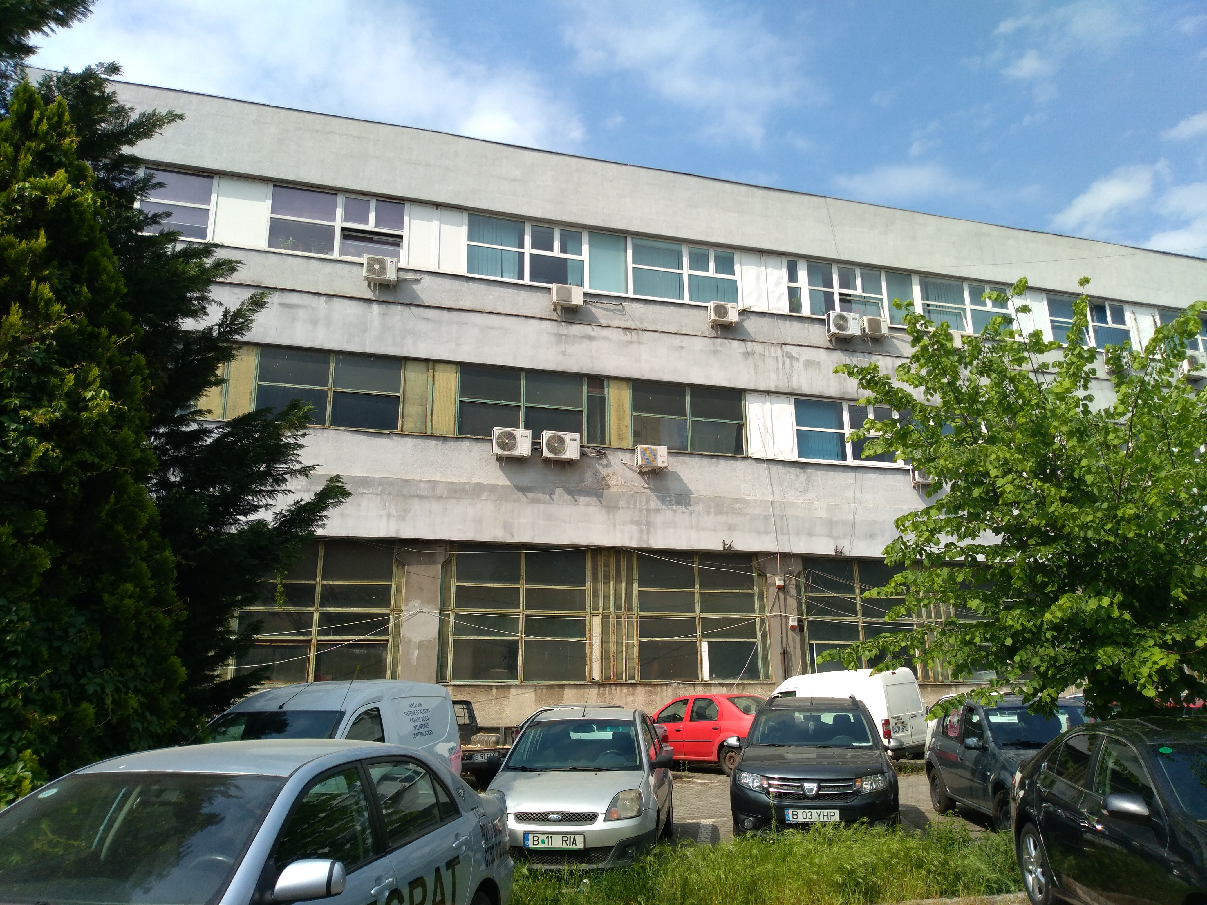 Proprietate imobiliara situata in Bucuresti, str. Cutitul de Argint nr. 14, sector 4