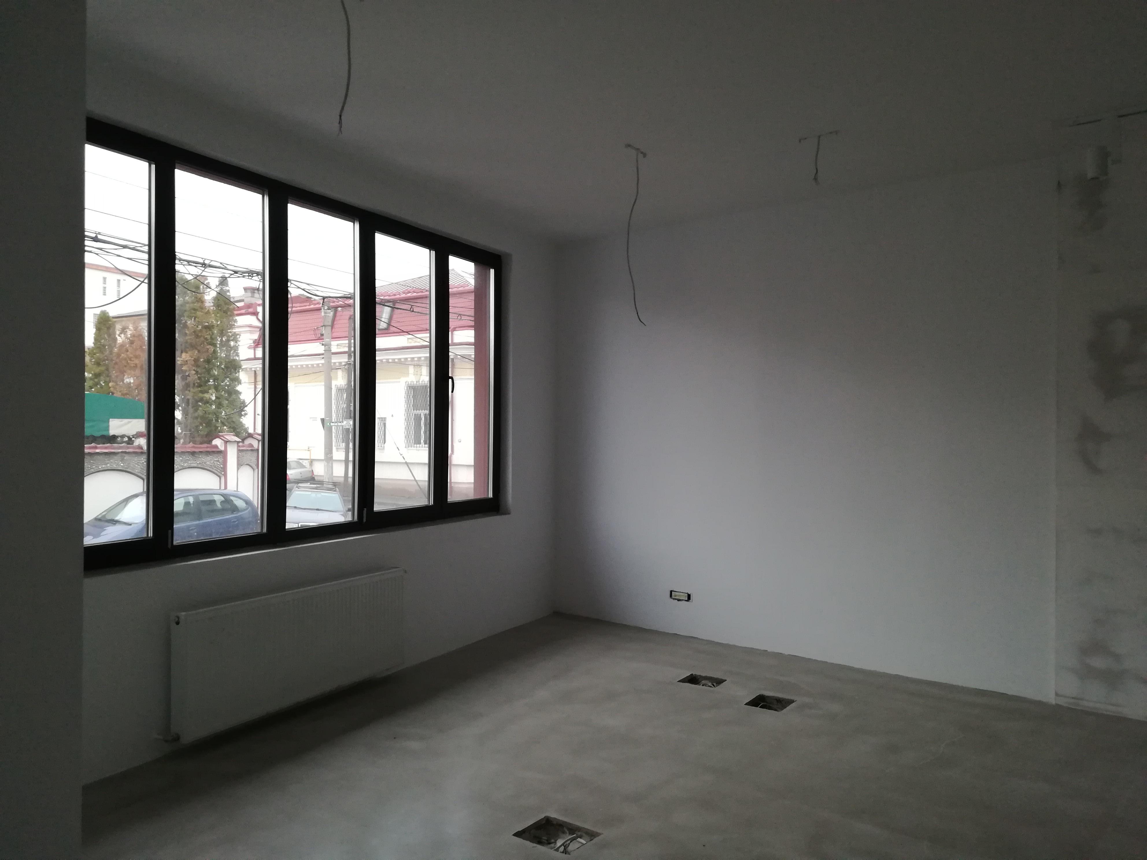 Apartamentul nr. 2, Str. Răsuri nr. 3, parter