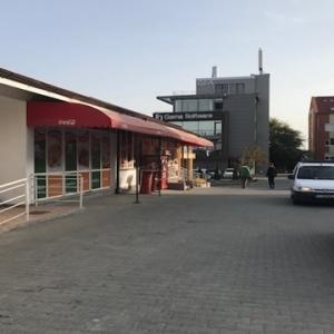 Spatiu comercial situat in cartier Bună Ziua - Cluj Napoca