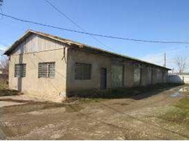 Amplasament industrial Târgu Mureș zona 3 – lot 1 (teren 2.959 mp și construcție C2 – atelier mecanic)