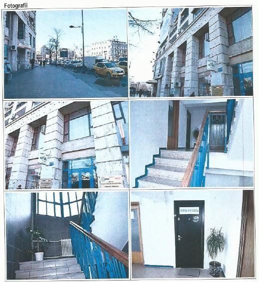 Apartament cu 4 camere de locuit Bucuresti, str. Splaiul Independentei, nr. 1, bl. I6, sc. 2, et. 1, ap. 33, sector 5