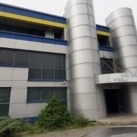 Cladire birouri P+2E în Pitesti