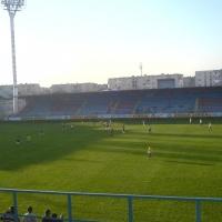 Complex sportiv Stadion ASTRA Ploiesti