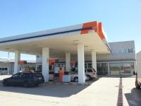 Statie de carburanti, Fast food, Sediu firma Botizului