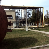 Rafinaria Steaua Romana Campina