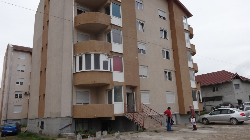 Apartament Nr. 21 (subsol)