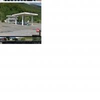 Statie distributie carburanti PECO Comuna Oituz, localitatea Poiana Sarata