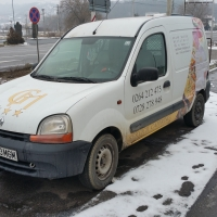Renault Transporter Kangoo