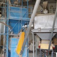 Depozite si silozuri pentru cereale