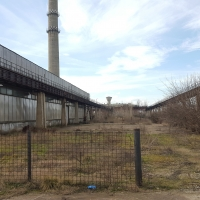 Forging plant Forsev SA - Drobeta Turnu Severin, Mehedinti county