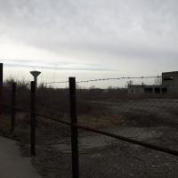 "Teren intravilan-23.000 mp-cu constructii industriale-1626 mp ""Sectia Chimica"""