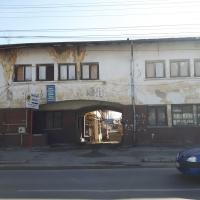 """Teren+constructii """"Club Rafinarie"""""""