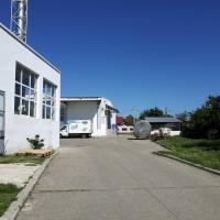 Fabrica de procesare lapte Costești, Argeș
