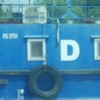 PONTON DORMITOR 42 LOC-nr ANR 2761 (7839)