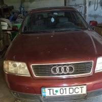 AUTOTURISM AUDI A6