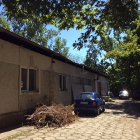 Spatiu administrativ de birouri Iasi, stradela Gradinari nr. 4A, (teren in concesiune cu constructie neintabulata)
