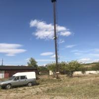 Amplasament industrial Săvinești - Dumbrava Roșie, jud. Neamț (teren intravilan curți construcții în suprafață de 8.792 mp și construcțiile aferente)