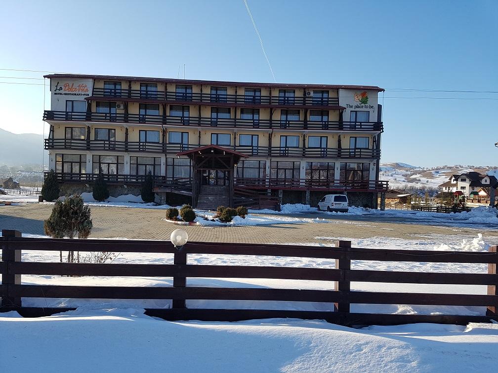 Hotel La Dolce Vita - Bran