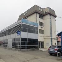 Teren în suprafață totală de 6.666 mp si construcții cu destinație service auto - Targu Mures, str. Gheorghe Doja
