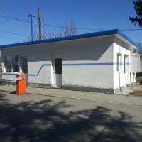 Clădire de birouri, hală și anexe producție-depozitare Ucea