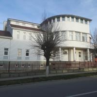 Clădire administrativă Victoria