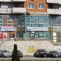 SPAȚIU ADMINISTRATIV/COMERCIAL GALAȚI