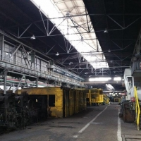 Laminor Focsani - activ industrial STG STEEL