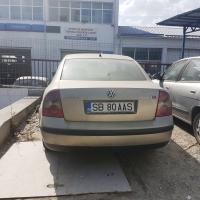 AUTOTURISM WOLKSWAGEN PASSAT 1.9TDI, SB 80 AAS