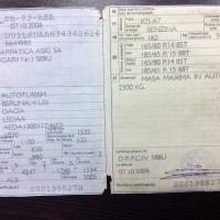 AUTOTURISM LOGAN, SB 93 ASA
