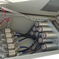 Instalație compensare energie reactivă