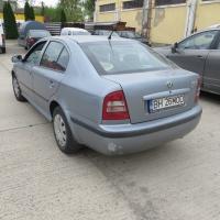 Autoturism Skoda Octavia, 1.9 TDI, 2005, BH 26 MOD