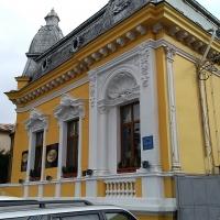 Restaurant Cinque Terre - Ana Ipătescu nr. 3, Ploiești, Jud. Prahova