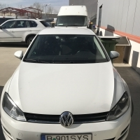 AUTO VW GOLF HIGHLINE 1.4 TSI DSG ACT/140 CP, B-901-SYS