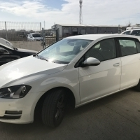 AUTO VW GOLF HIGHLINE 1.4 TSI DSG ACT/140 CP, B-901-SYS