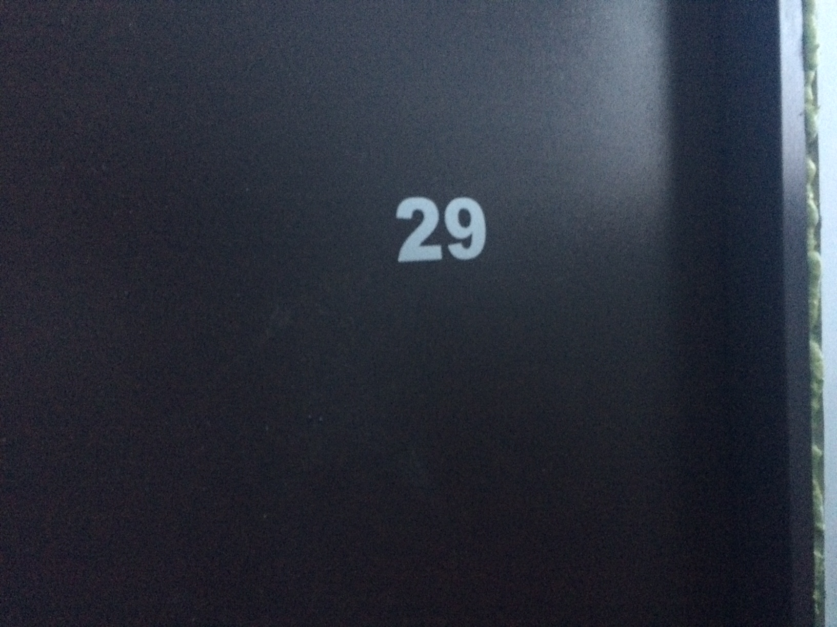 Boxa nr.29, Ansamblul Izvorul Dorului, Sinaia