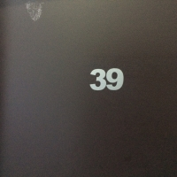 Boxa nr.39, Ansamblul Izvorul Dorului, Sinaia