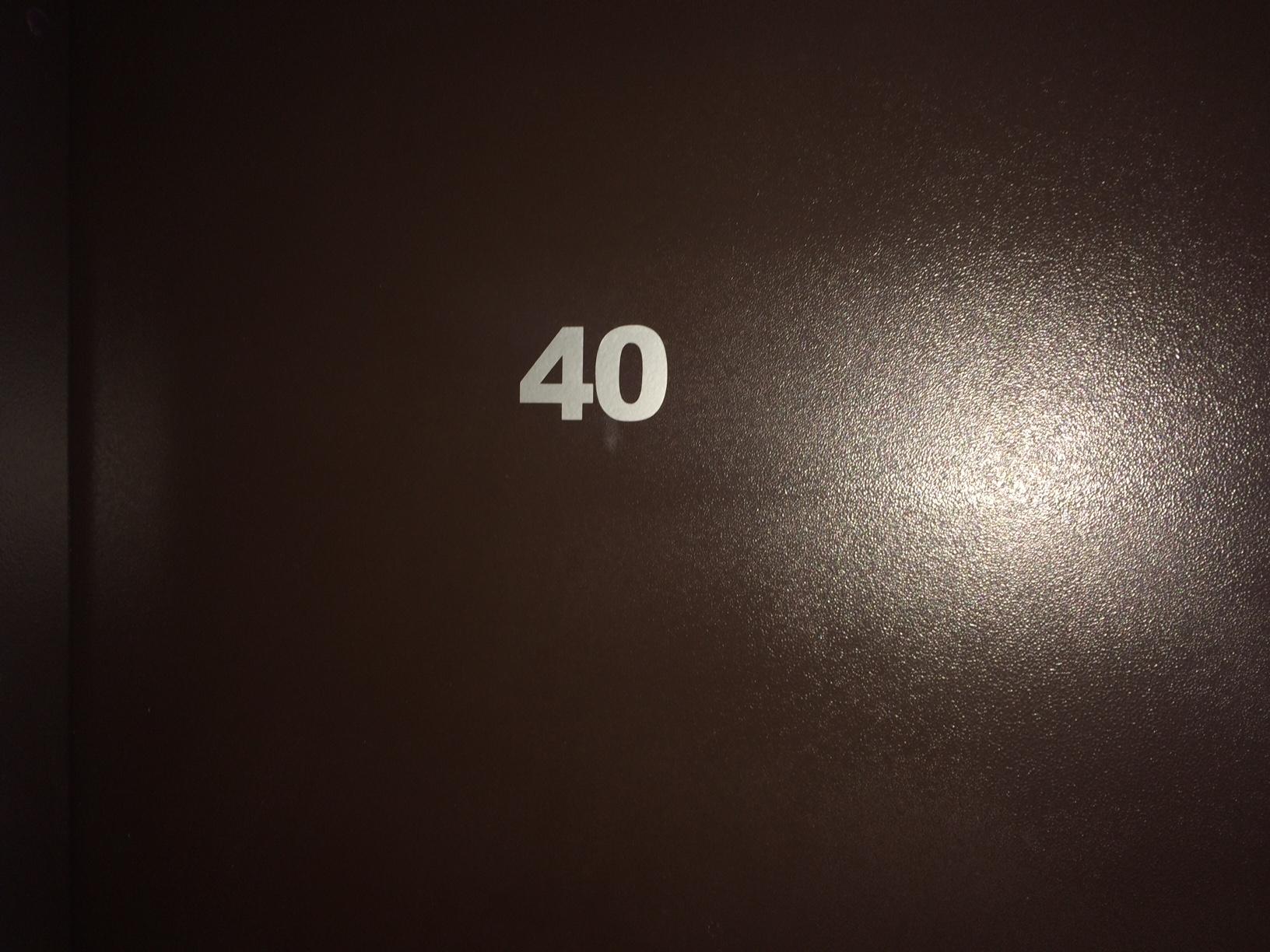 Boxa nr.40, Ansamblul Izvorul Dorului, Sinaia