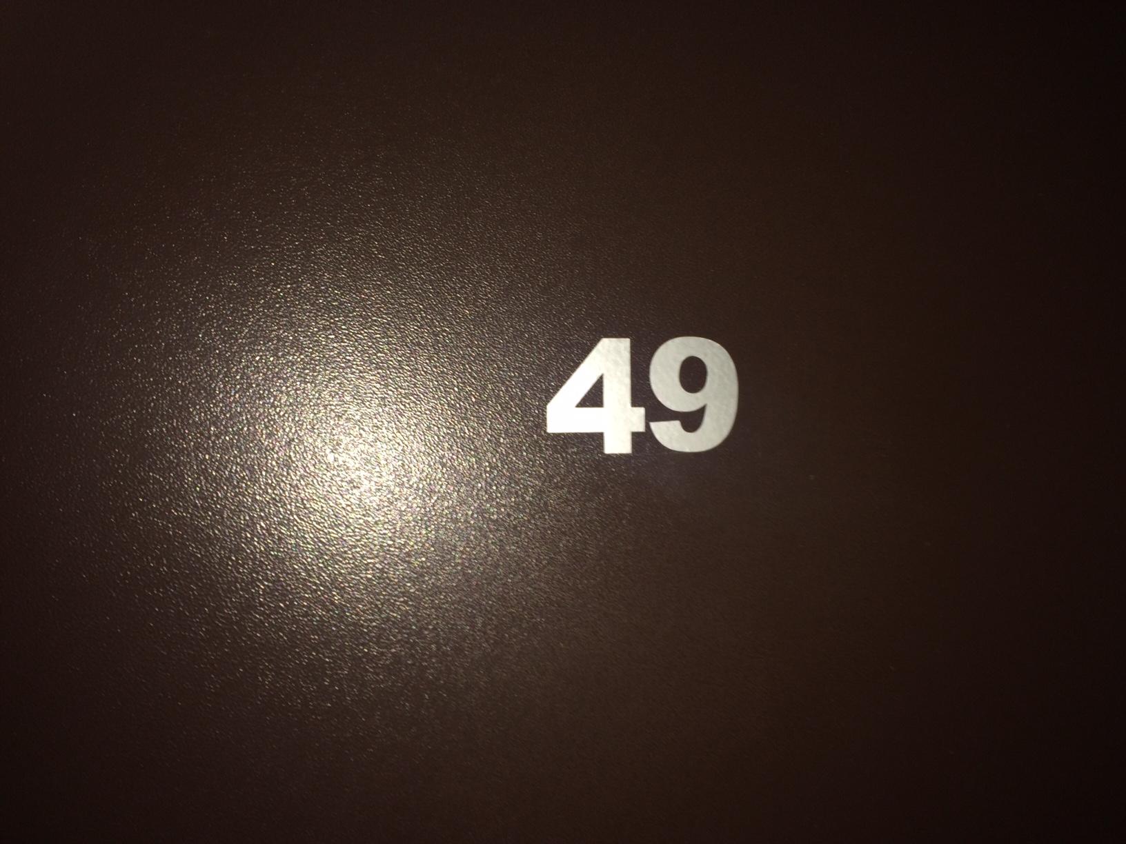 Boxa nr.49, Ansamblul Izvorul Dorului, Sinaia