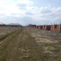 """Residential property located in Dolj County, Malu Mare village Preajba village T80 P 18 and 19 """"consisting of 17 plots of land with a surface area of 4,828 sq m."""