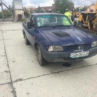 Auto  Dacia SB-06-CLB