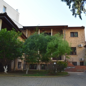 Cladire Rezidentiala, situată in Str. Andrei Popovici Nr. 69, Sector 1, Bucuresti